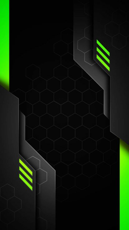 Gamers Phone iPhone Wallpaper