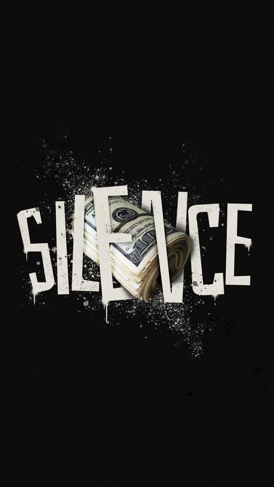Money Silence