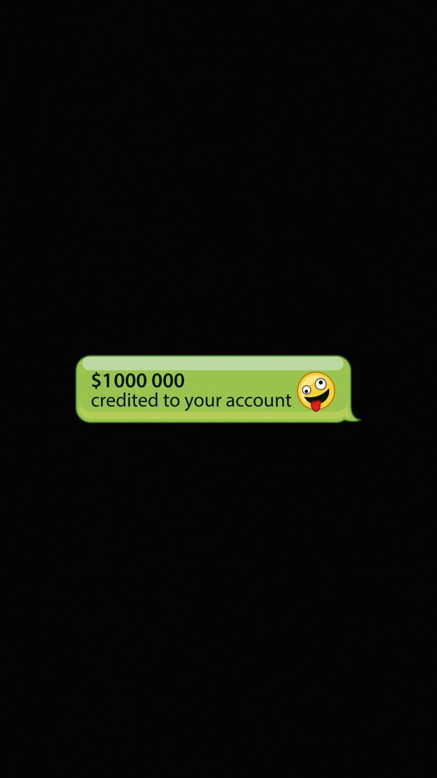 One Million Dollar Lottery