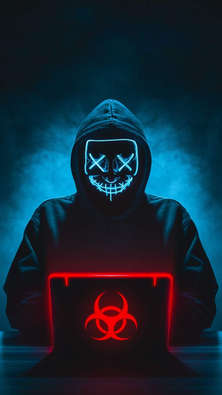 Hacker Biohazard