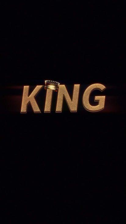 KING Wallpaper