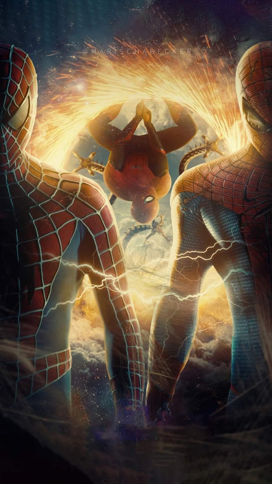 Spiderman Homerun