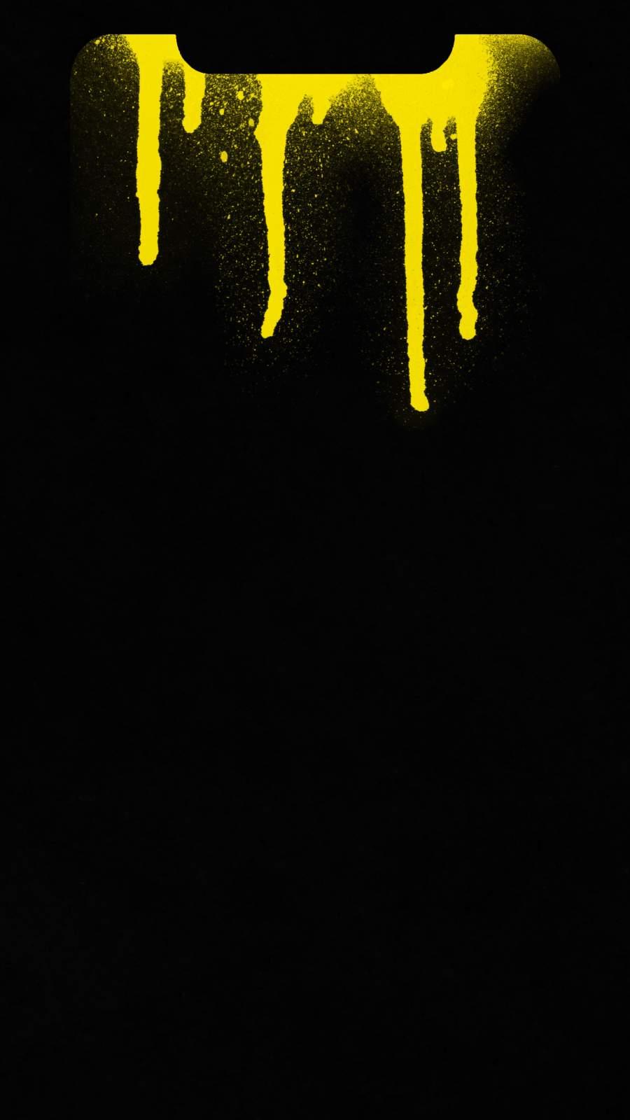 iPhone 12 Splash Wallpaper