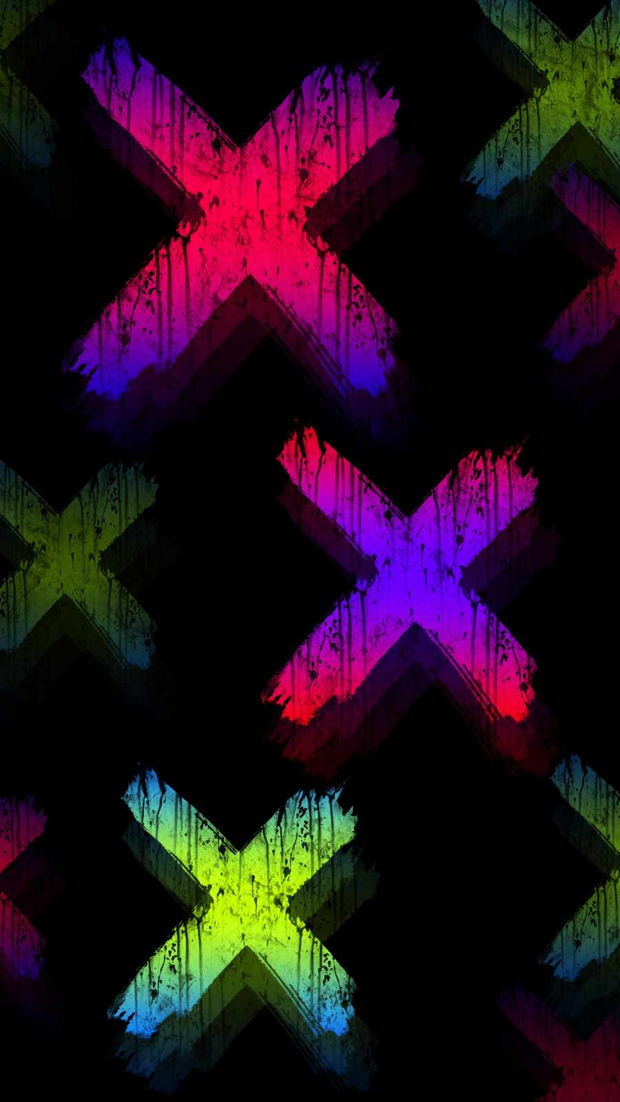 Amoled X Colorful