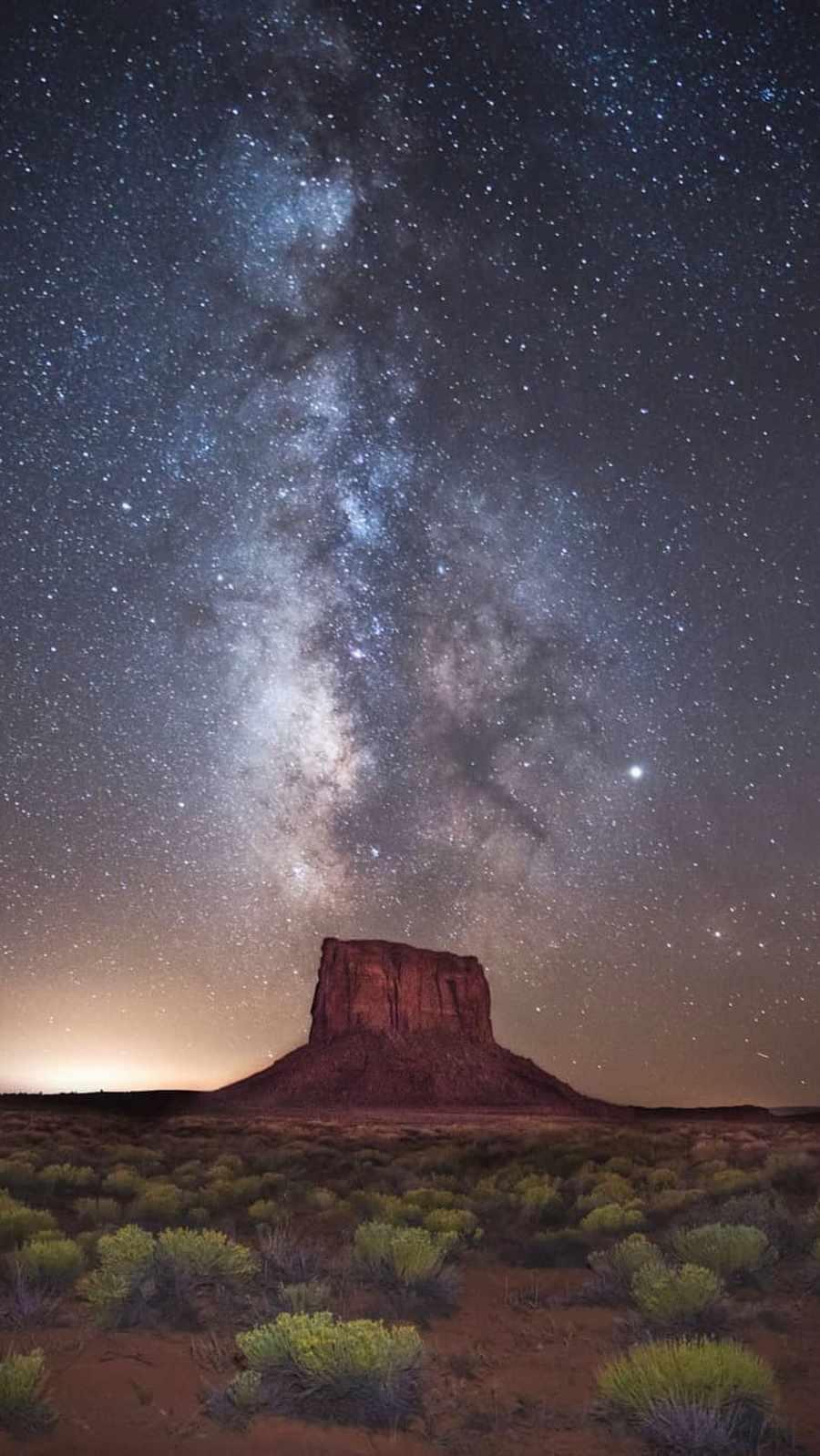 Arizona Utah Mountains