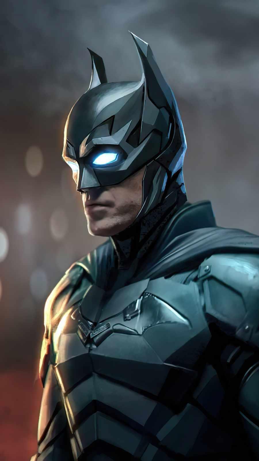 Being Batman 4K
