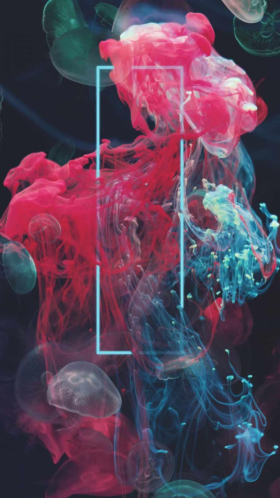 Jellyfish Neon