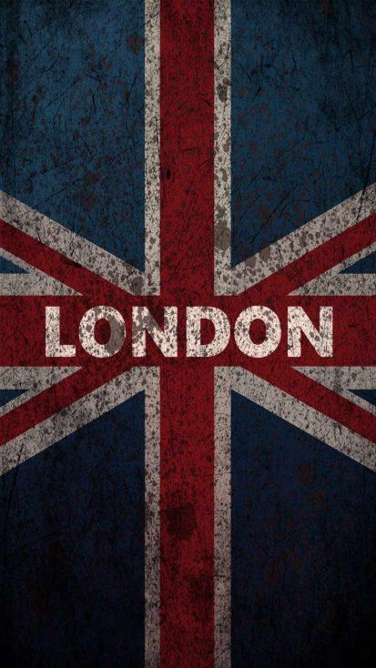 London iPhone Wallpaper