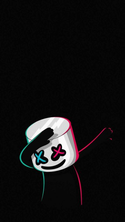 Marshmello Amoled