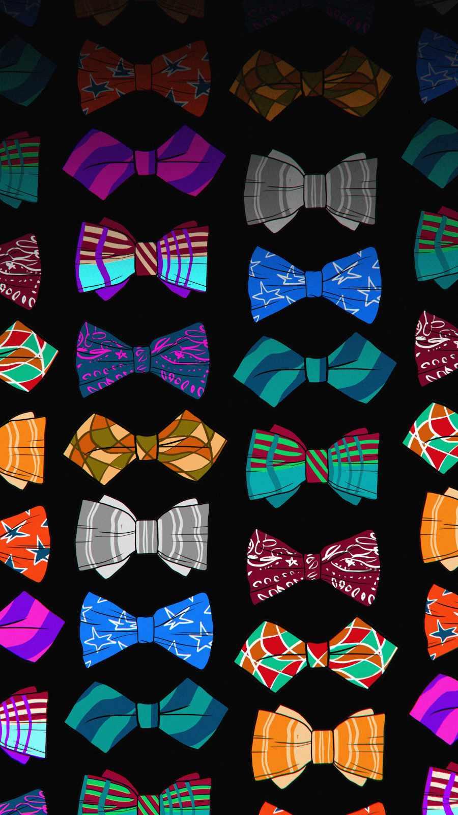 Mens Tie iPhone Wallpaper