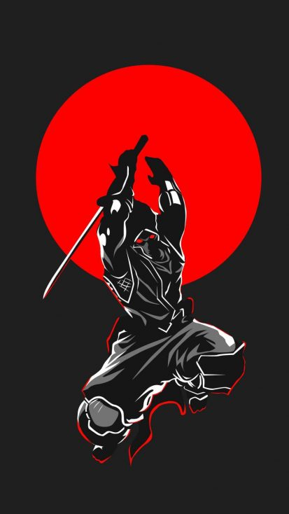 Mortal Combat iPhone Wallpaper