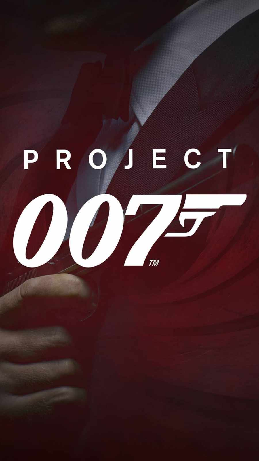 Project 007 iPhone Wallpaper
