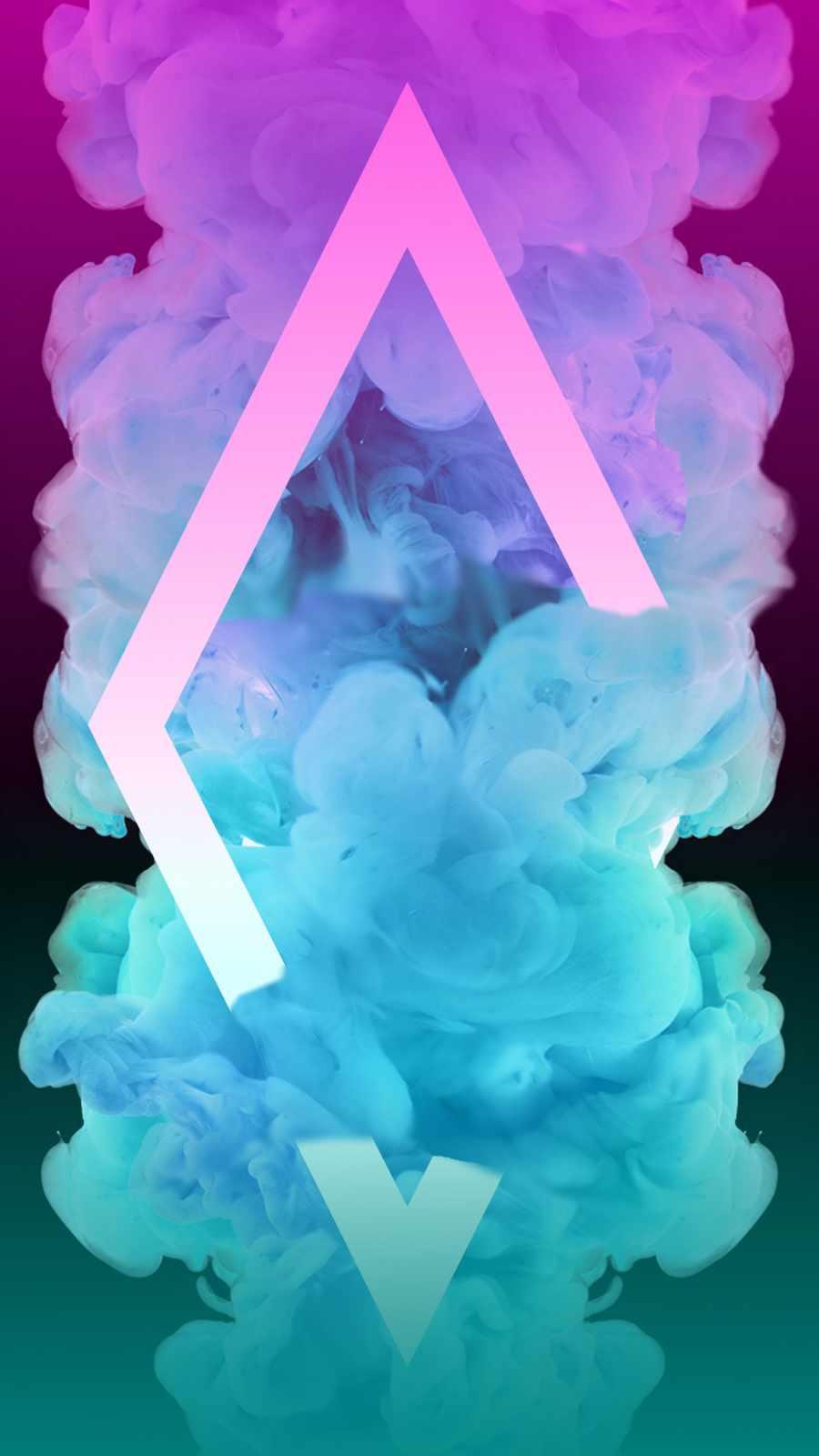 Rhombus Neon Smoke
