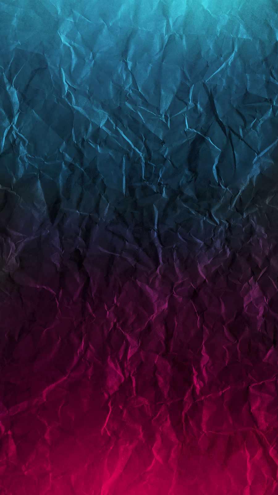 Shrink Paper iPhone Wallpaper