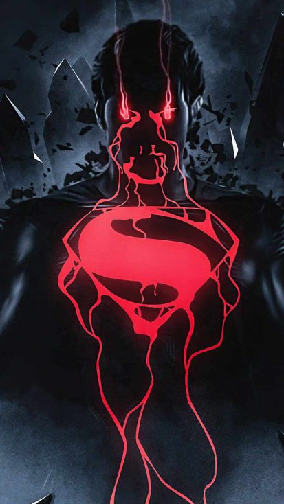 Superman do you Bleed