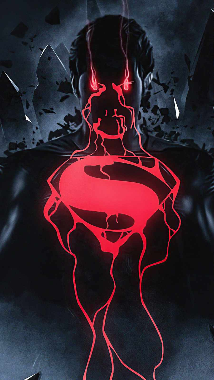 Superman do you Bleed