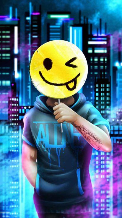 Wink Smile