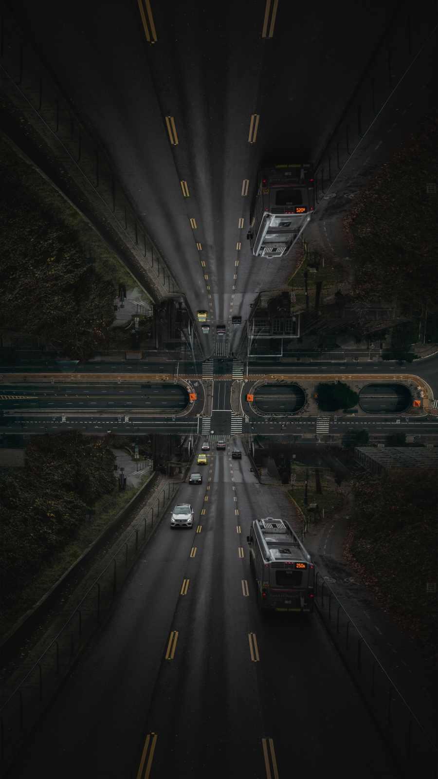 illusion City Road