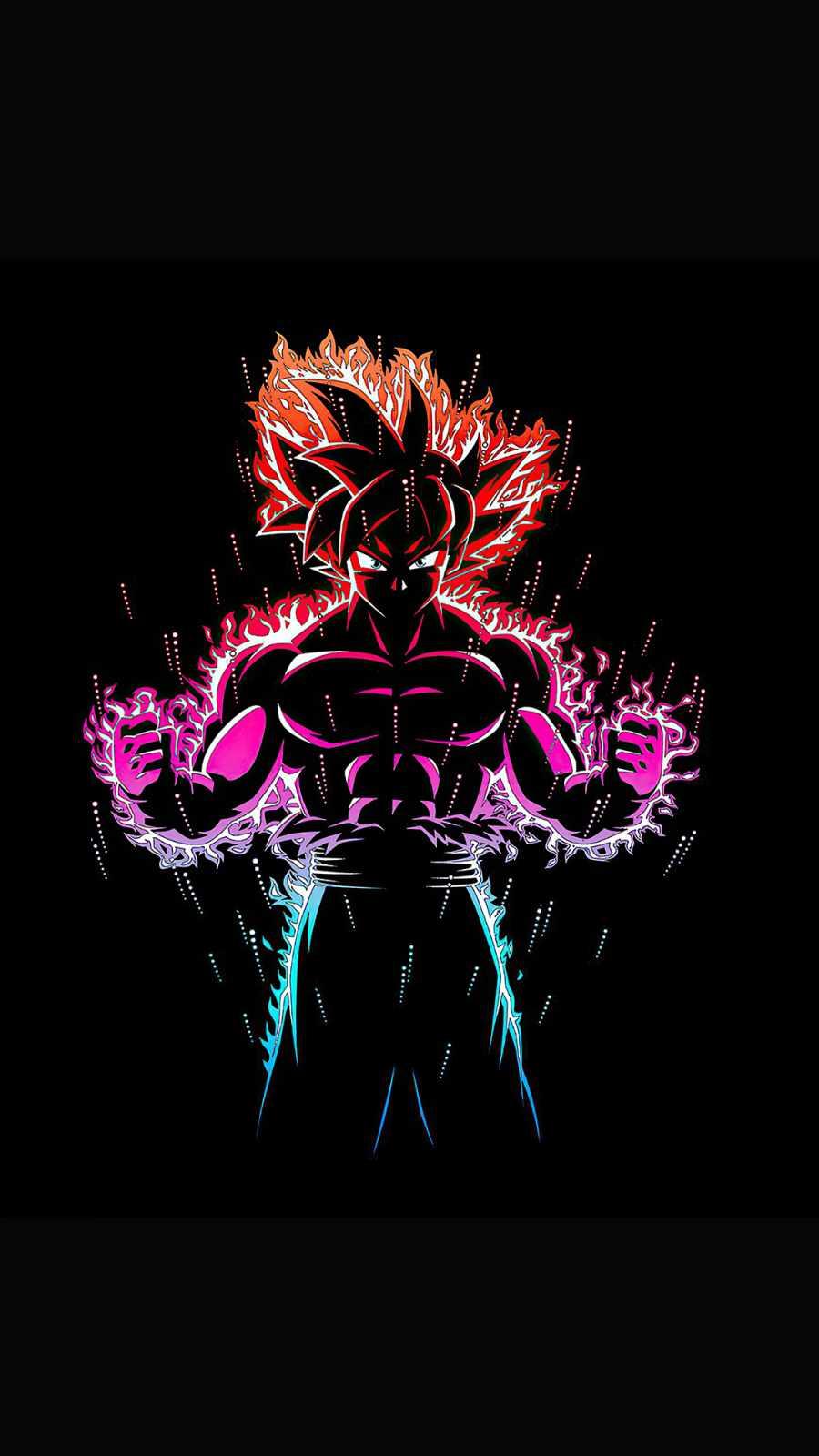 Dragon Ball Z Goku Ultra