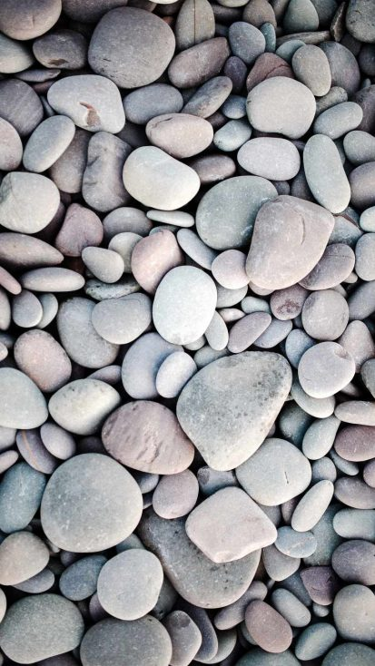 Stones Pebbles iPhone Wallpaper