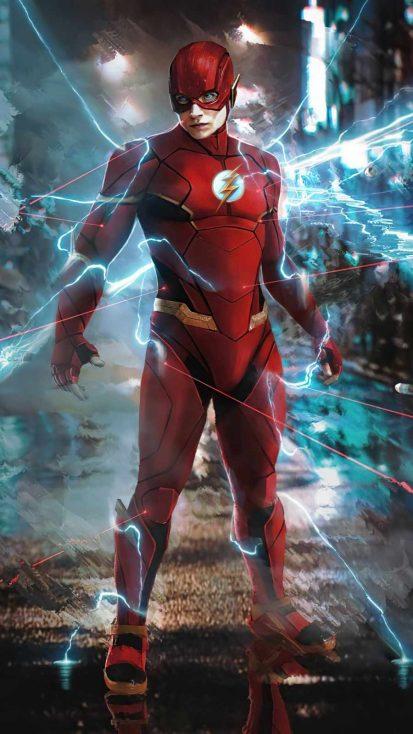 The Lightning Flash 4K