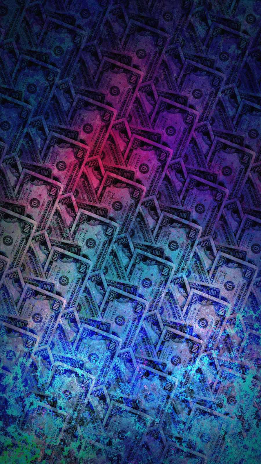 100 Dollar Money