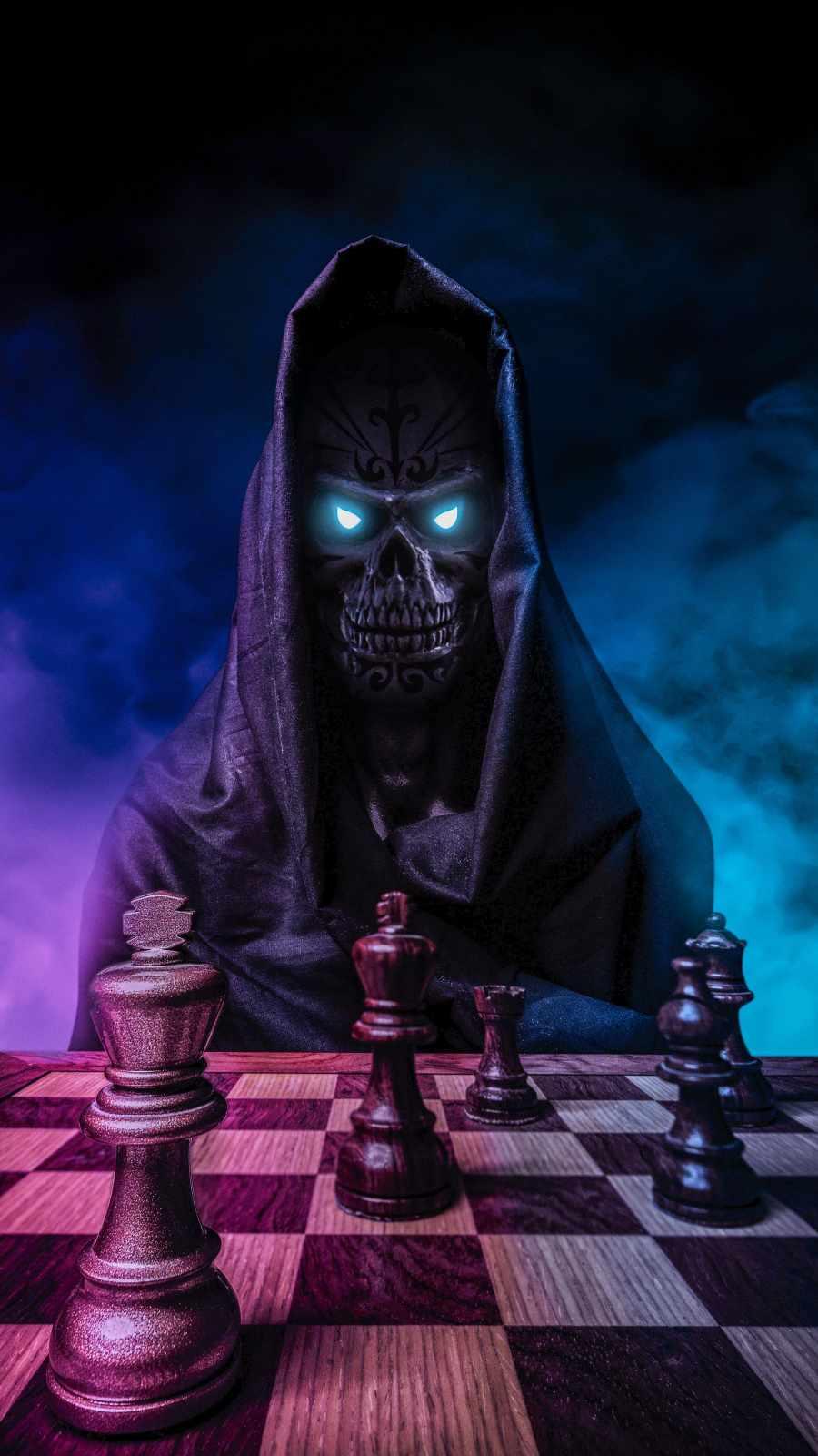 Chess with Satan