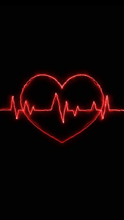 I can feel your Heartbeat