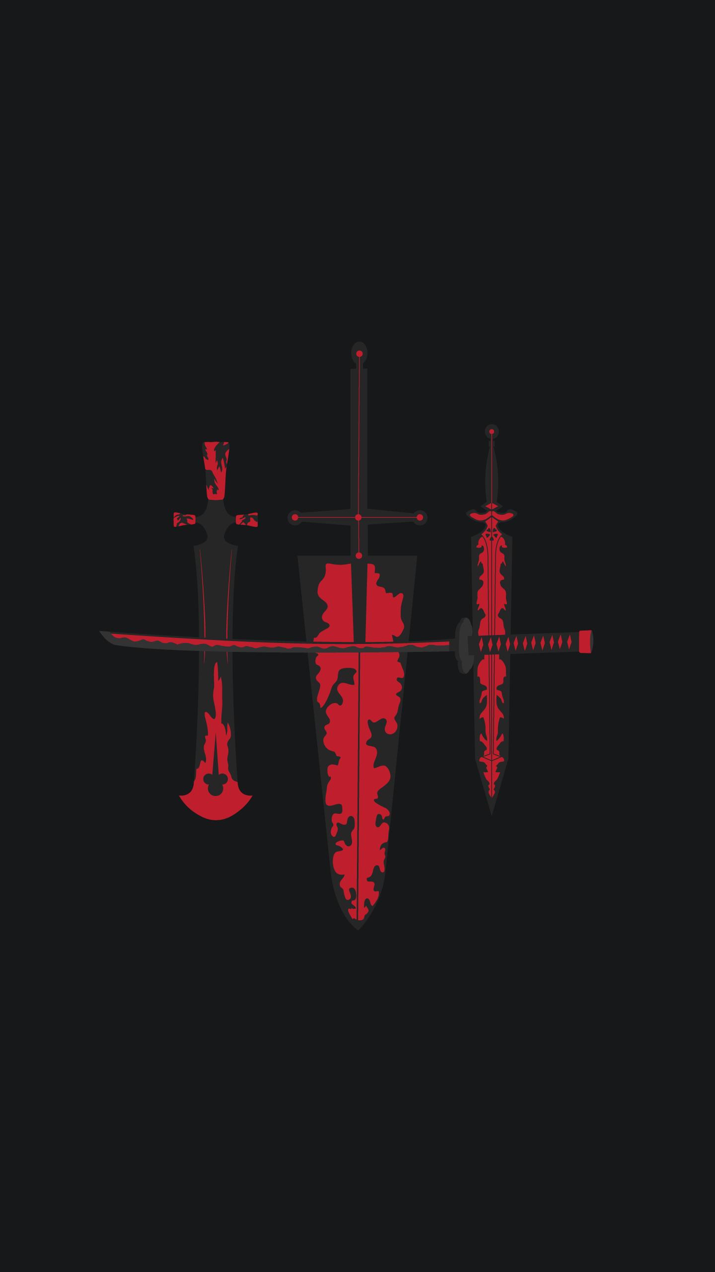 Katana Sword Weapons
