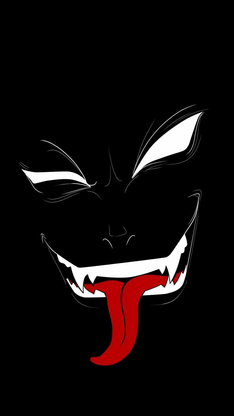 Vampire iPhone Wallpaper