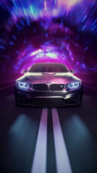 BMW HD iPhone Wallpaper