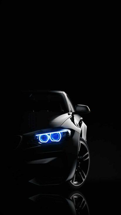 BMW Projector Lights