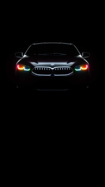 BMW RGB Lights