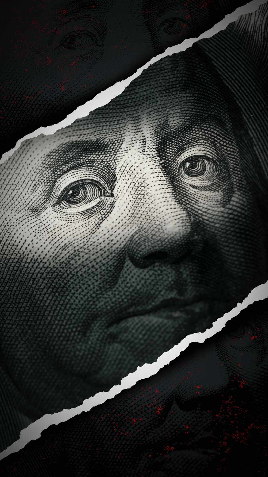 Benjamin Franklin Money