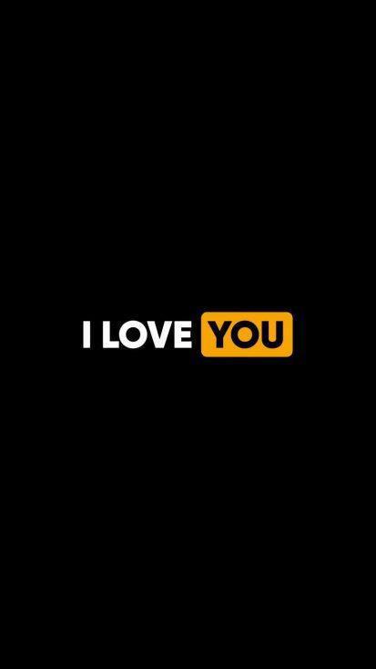 I Love You Hub