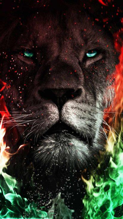 King of Kings iPhone Wallpaper
