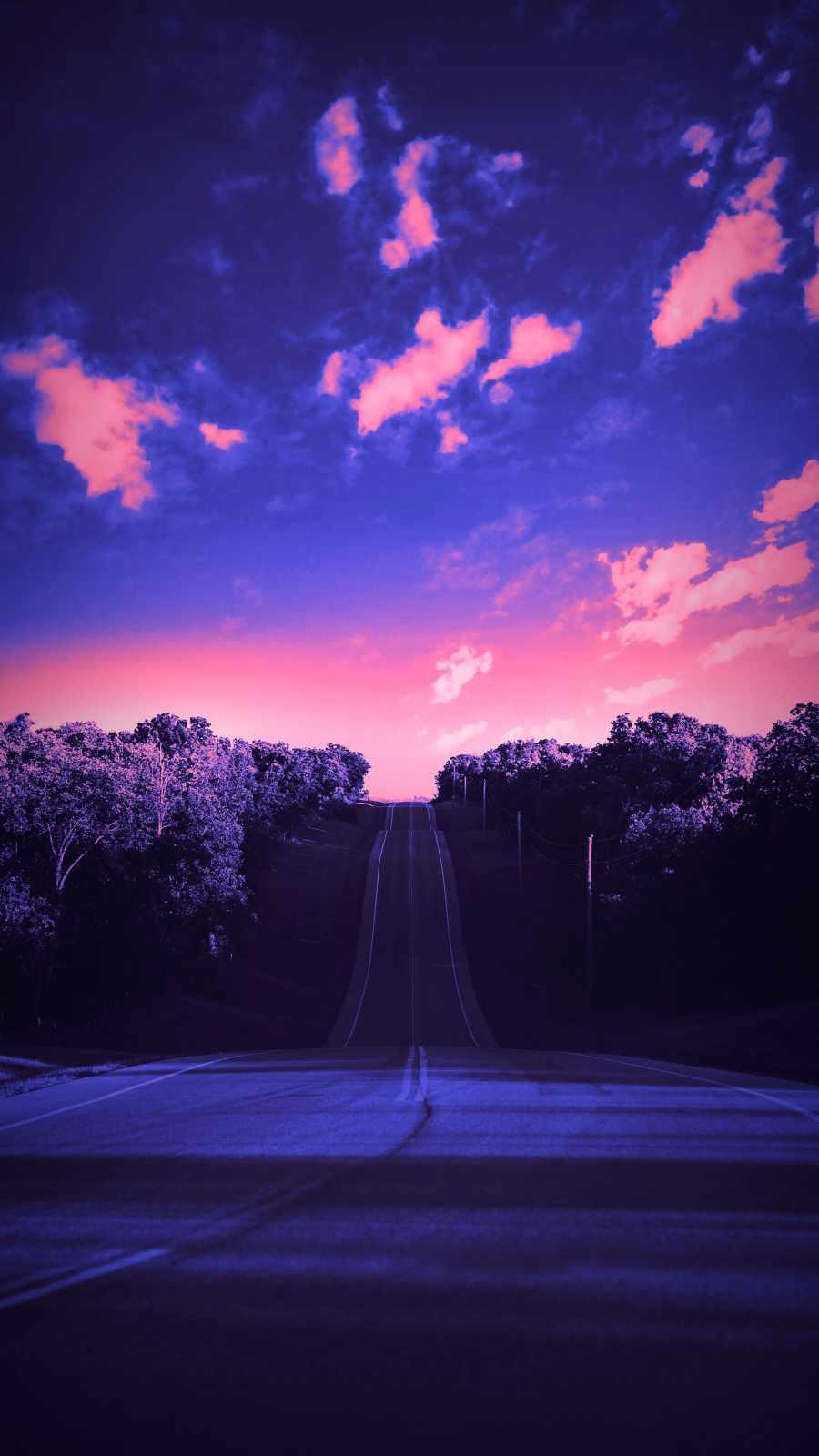 Open Sky Road