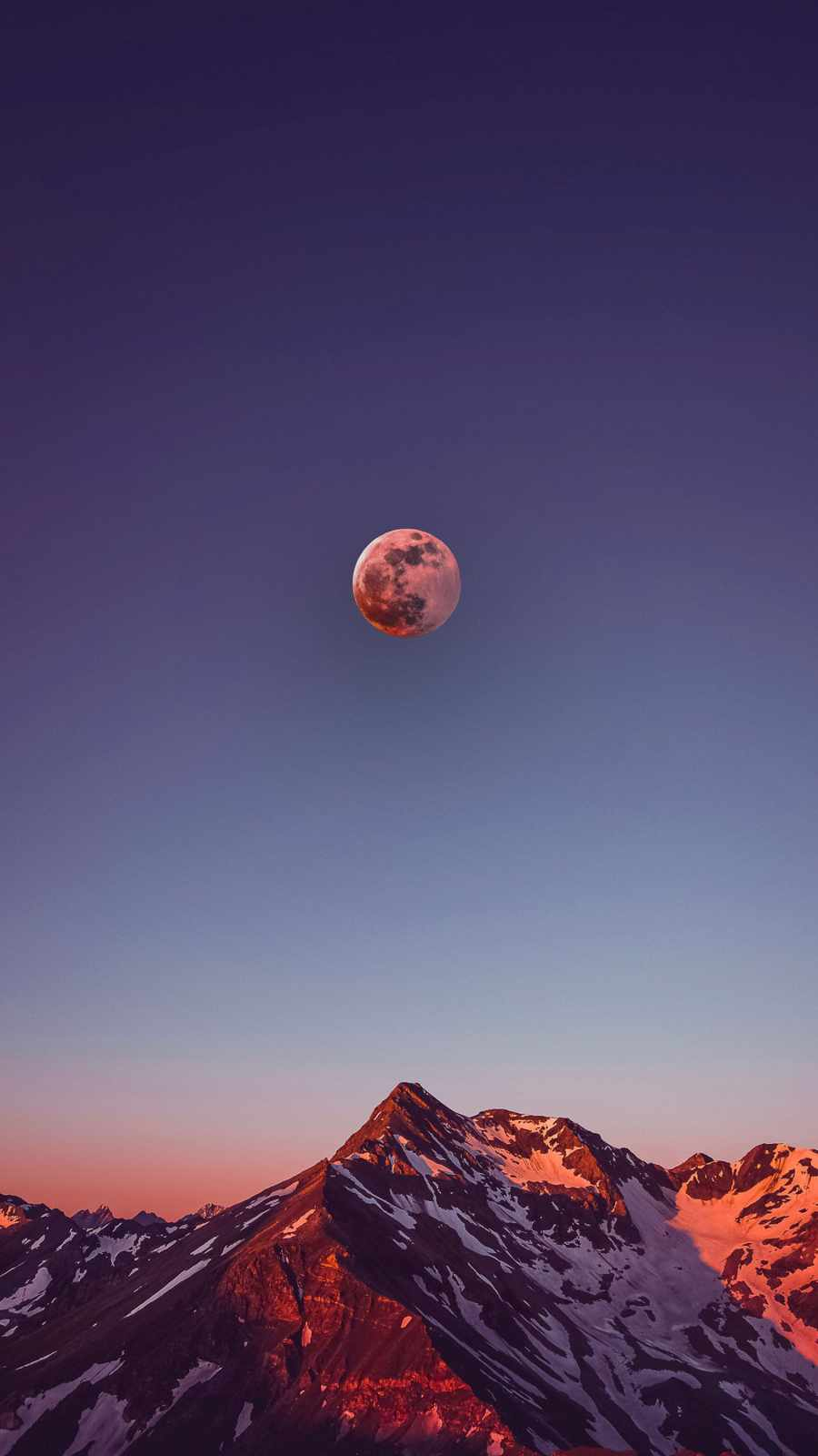 Red Moon Mountain