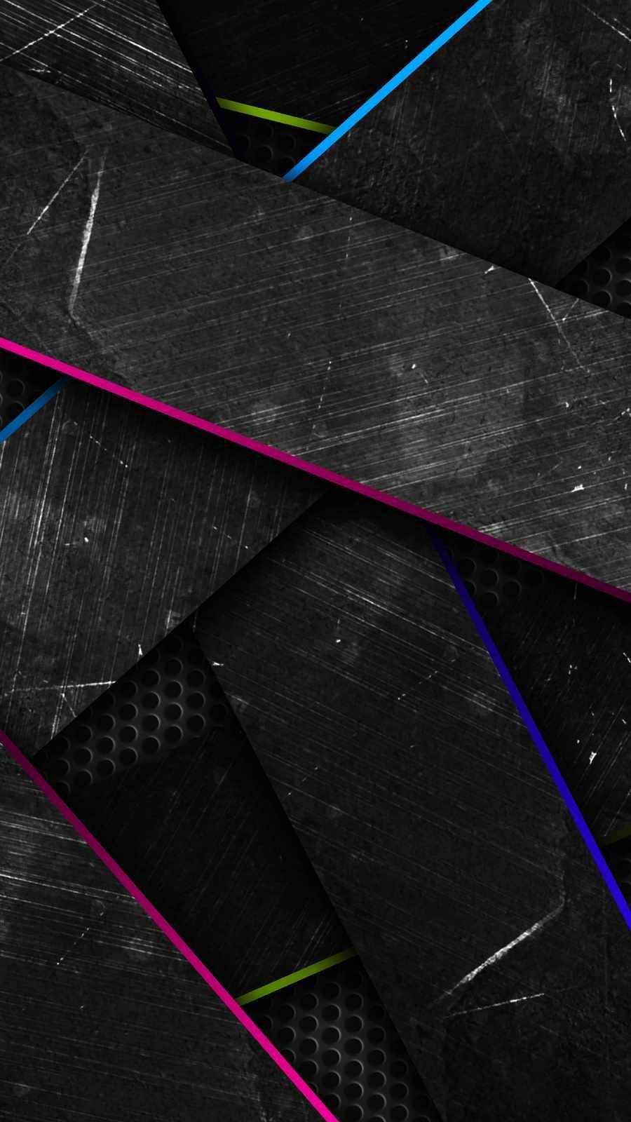 Rough Texture iPhone Wallpaper