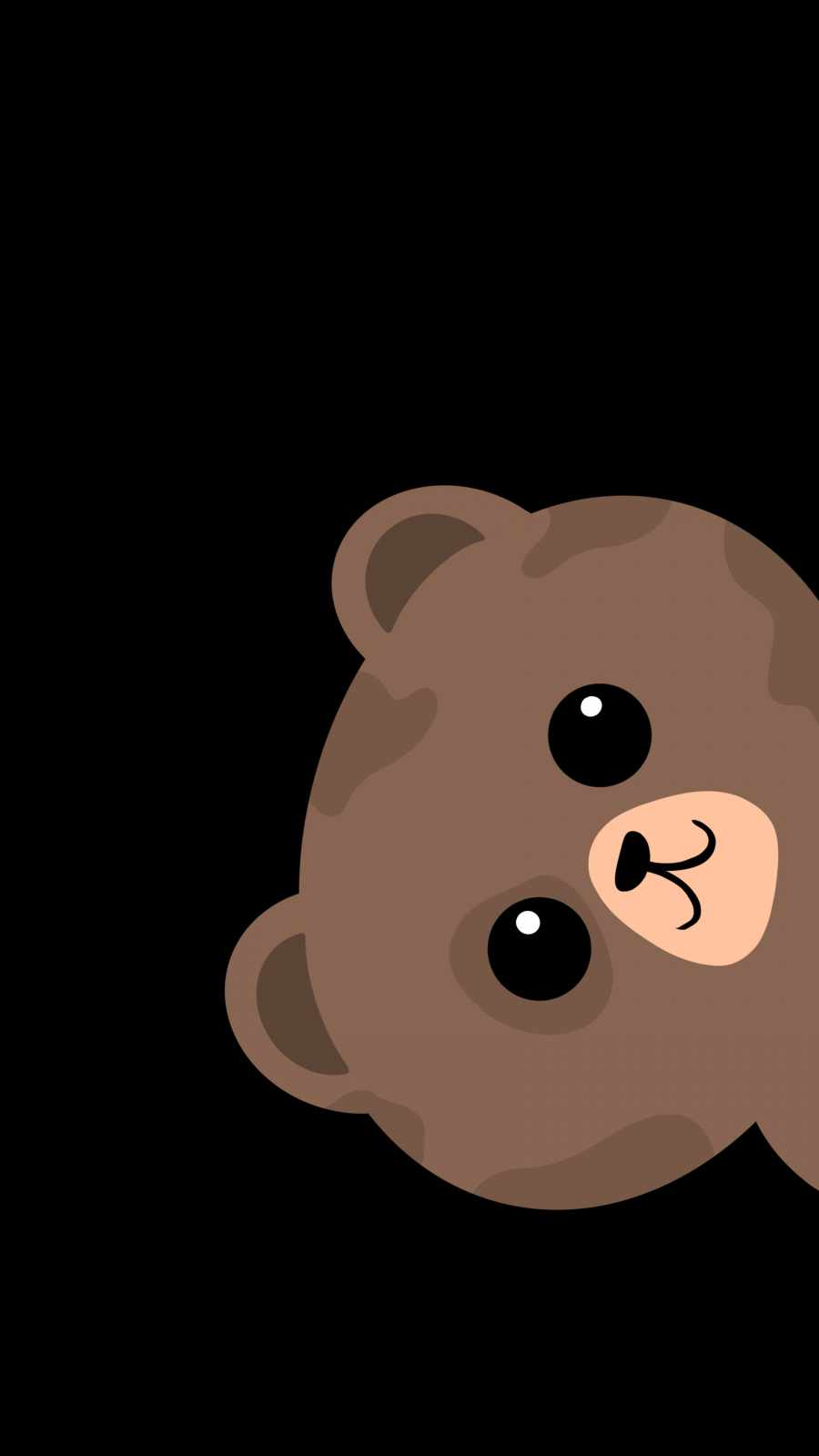 Teddy Bear iPhone Wallpaper