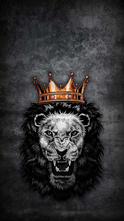 The Lion Crown