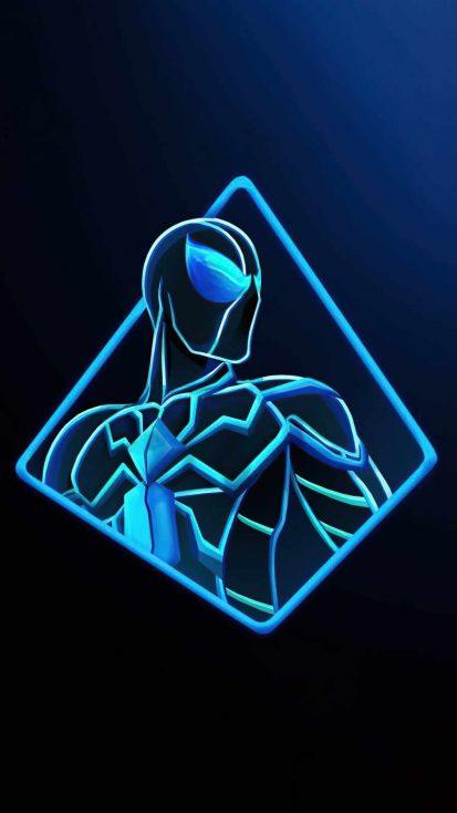 spider man future foundation suit