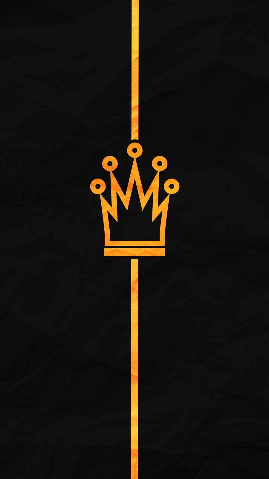 King Design iPhone Wallpaper