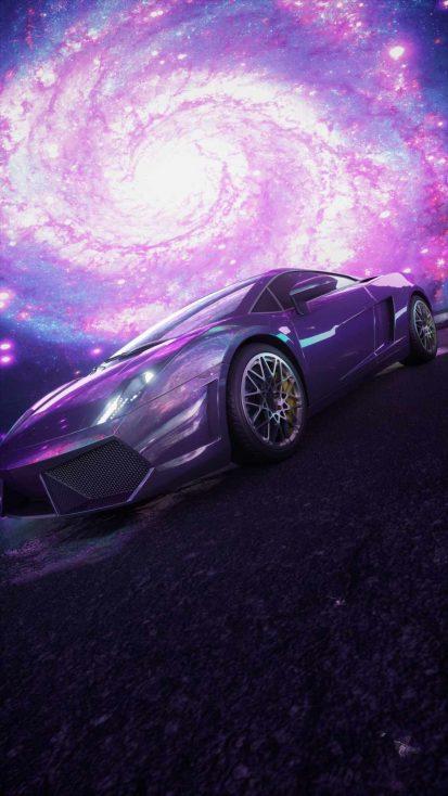 Lamborghini Universe