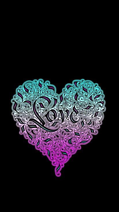 Love Heart Artistic