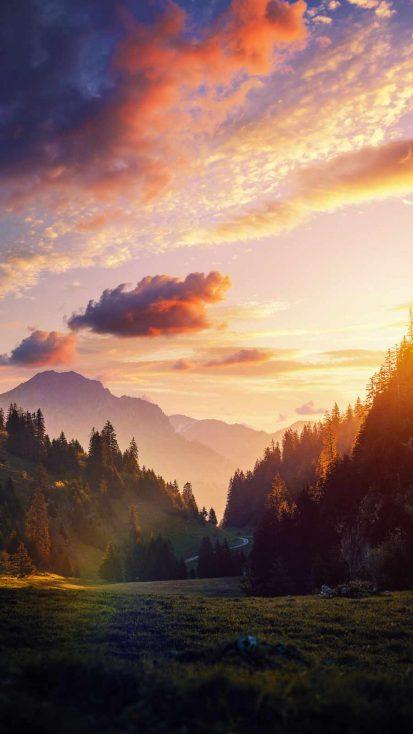 Nature Scenic View