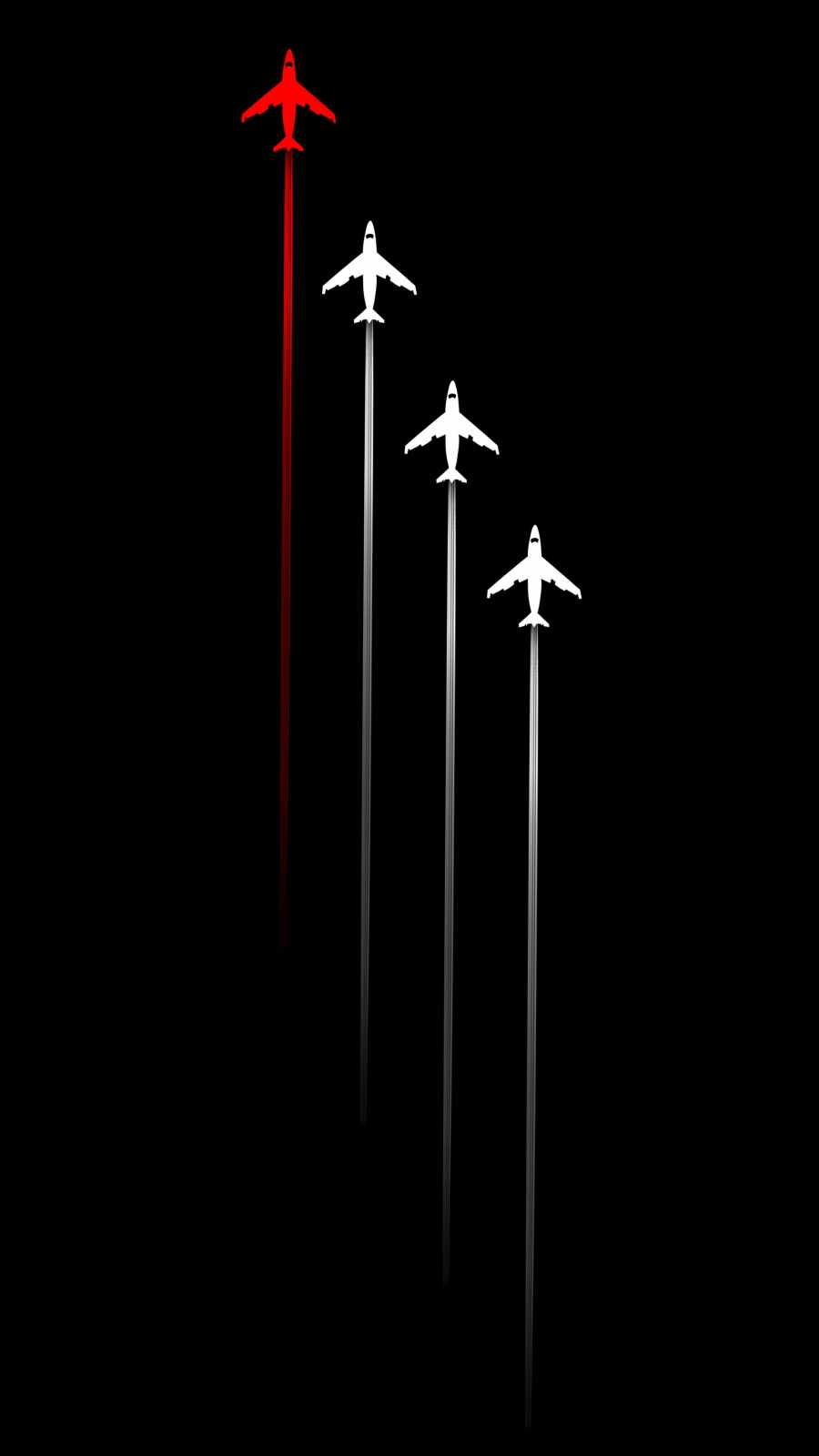 Planes iPhone Wallpaper