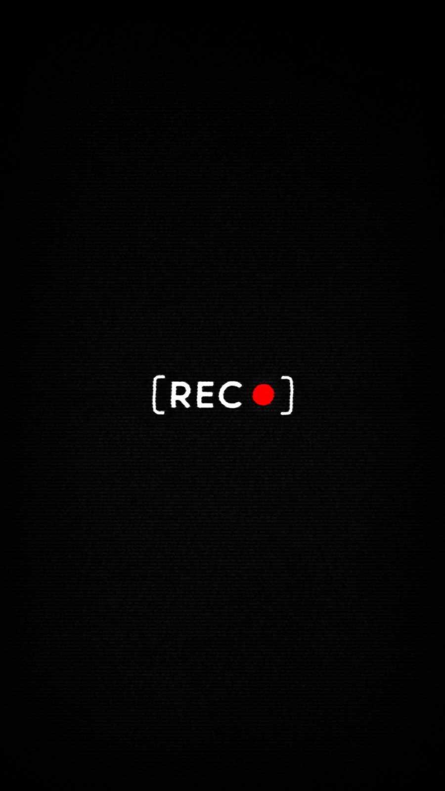Recording ON