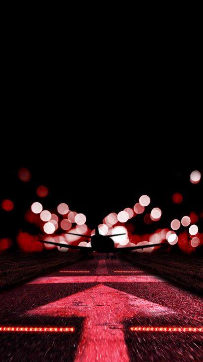 Runway iPhone Wallpaper