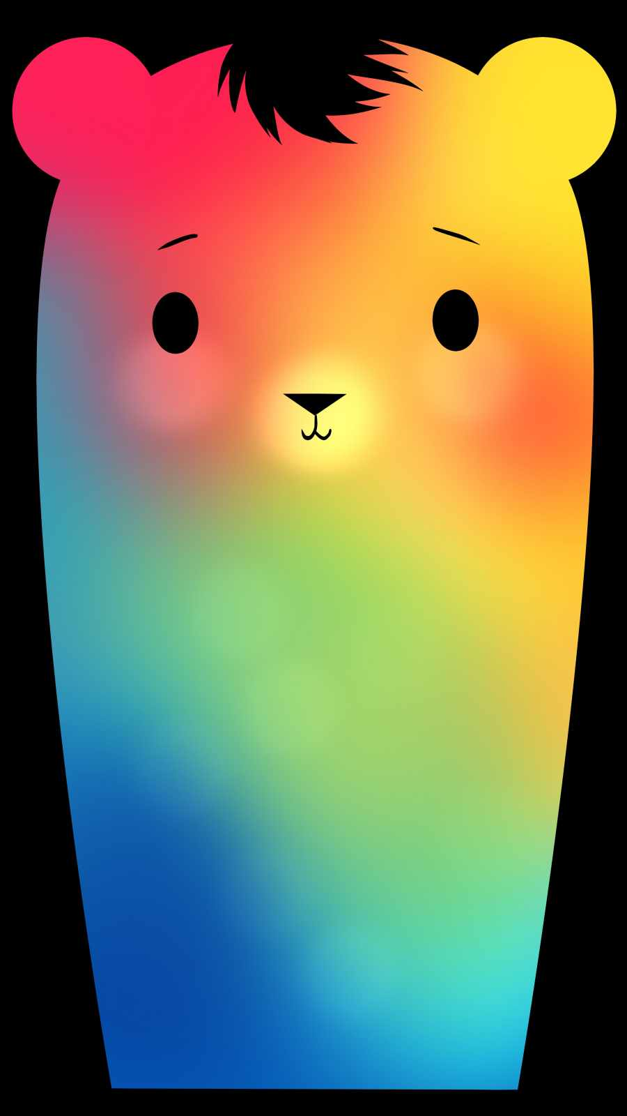 Winnie The Pooh iPhone Wallpaper